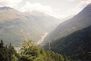 Col du Télégraphe mountain pass
