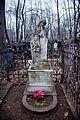 Vvedenskoe cemetery - Kudryavtseva.jpg