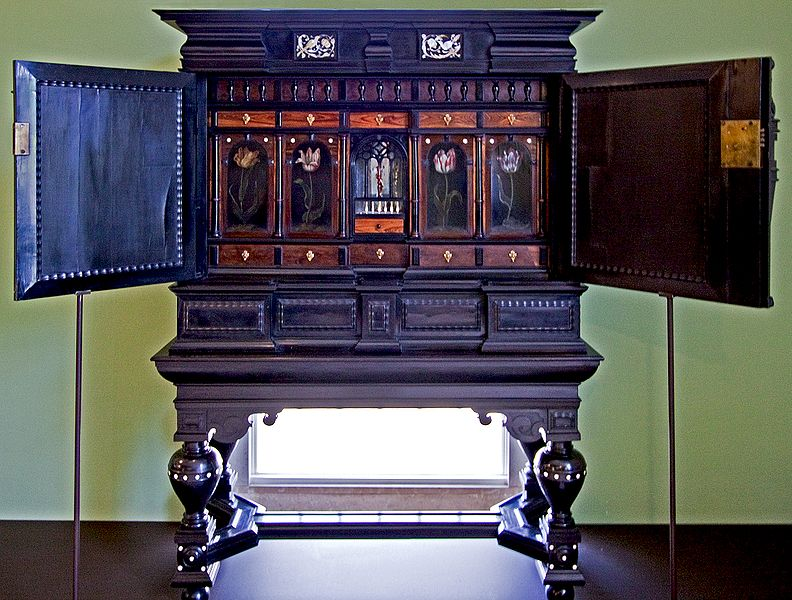 File:WLANL - Artshooter - Kunstkabinet (1).jpg