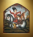 WLA brooklynmuseum Hunter on Horseback Attacked by a Mythical Beast.jpg