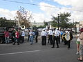 WWOZ 30th Parade Elysian Fields Lineup Lionel.JPG