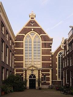 Walloon Church, Amsterdam