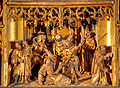 Waase St. Marien Antwerpener Schnitzaltar Ermordung Thomas Beckets P1180227 5 6.jpg