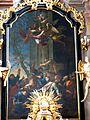 Waidhofen Thaya Pfarrkirche - Hochaltar 2a.jpg