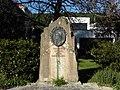 Waidhofen an der Ybbs - Schillerdenkmal im Schillerpark.jpg
