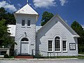 Waldo Hist Dist 1st United Methodist01.jpg