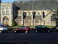 Wallington Methodist Church, Shotfield - geograph.org.uk - 858567.jpg