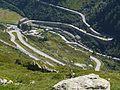 Wallis Grimselpass Blick auf Gletsch.JPG