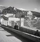 Walter Mittelholzer. Kirche der Nationen im Garten Gethsemane, Jerusalem. 1934 (z eth 0253036).jpg