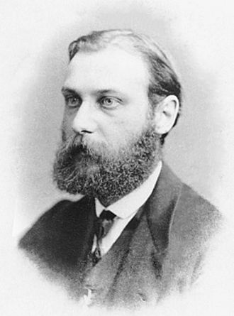 Walther Flemming - this picture shows Walther Flemming