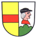 Coat of arms of Berghaupten