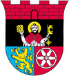 Coat of arms of Hofheim am Taunus