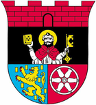 Coat of arms of the city of Hofheim am Taunus