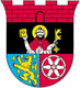 Coat of arms of Hofheim, Hesse