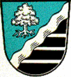 Coat of arms of Pullach i.Isartal