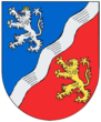 Coat of arms of Bodenwerder-Polle
