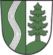 Coat of arms of Schleusegrund