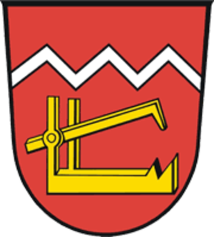 Stamsried - Image: Wappen Stamsried