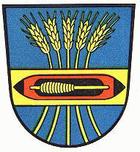 Wappen von Zetel