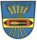 Coat of arms of Zetel
