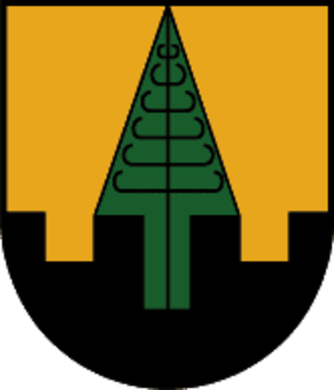 Obsteig - Image: Wappen at obsteig