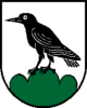 Coat of arms of Raab