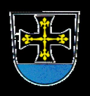 Postbauer-Heng - Image: Wappen von Postbauer Heng