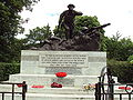 War Memorial, Glasgow West End - DSC06209.JPG