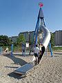 Warszawa - Park nad Balatonem - Gocław (5).JPG