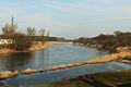 Warta river in Sierakow.JPG