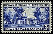 Edição Washington and Lee University, de 1948