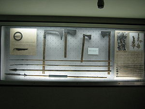 Military history of Serbia - Image: Weapons of Duklja, Zeta and Raška
