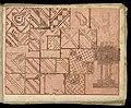 Weaver's Draft Book (Germany), 1805 (CH 18394477-7).jpg