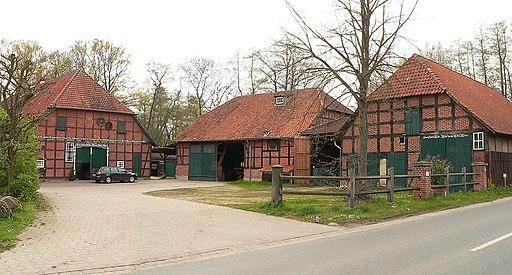 Wedemark Hof