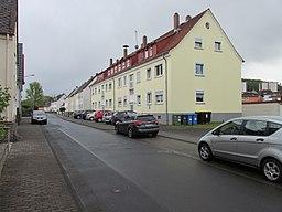 Wiesenstraße in Buseck