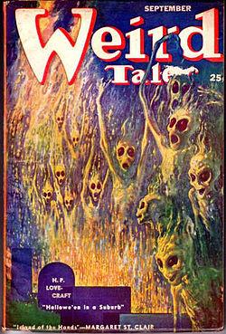 Cuento De Terror Wikipedia La Enciclopedia Libre