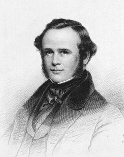 Horace Wells (1815-1848)