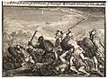 Wenceslas Hollar - Abraham fights the kings (State 2).jpg