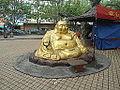 Wenchang City Park - 01.JPG