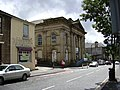 Wesley Chapel AD1865, Railway Road, Darwen - geograph.org.uk - 1413022.jpg