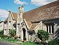 West Knighton, old schoolhouse - geograph.org.uk - 470688.jpg