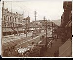 West side of Main St. Salt Lake City. Looking N.W. C.R. Savage Photo..jpg