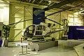 Westland Gazelle HT3 (28521703608).jpg