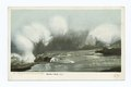 When the Pacific belies its name, Santa Cruz, Calif (NYPL b12647398-67884).tiff