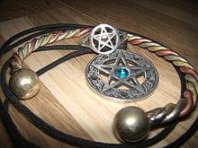 La Credenza Del Mondo Esterno Hume : Wicca wikipedia