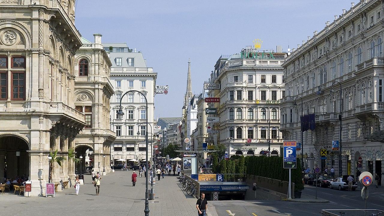 Hotel Am Graben Wien