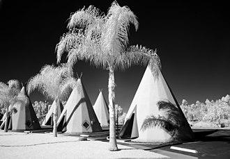 Wigwam Motel - Wigwam Village No. 7