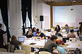 Wikidata-RENDER summit 005 - Berlin 2012.jpg