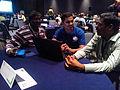 Wikimania 2015 Hackathon - Day 1 (25).jpg