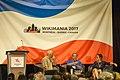 Wikimania 2017 by Rainer Halama-8546.jpg